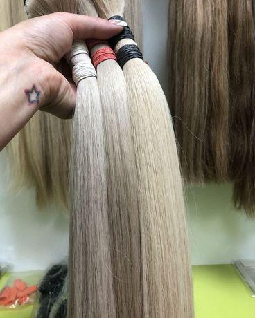 Волосы для наращивания. #Славянка LUX