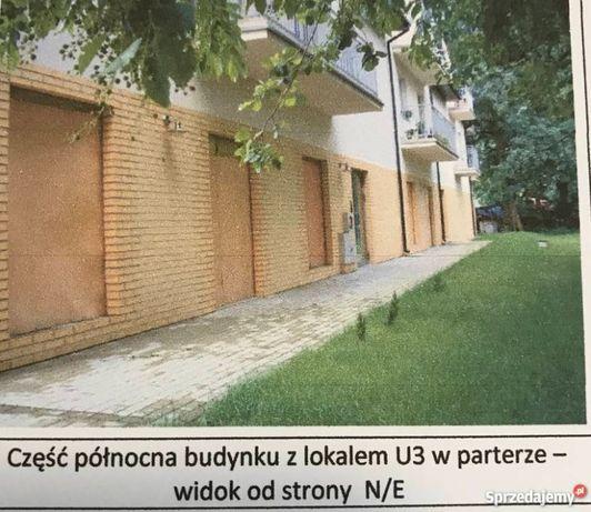 Lokal użytkowy w Tarnowie - konkurs ofert syndyka
