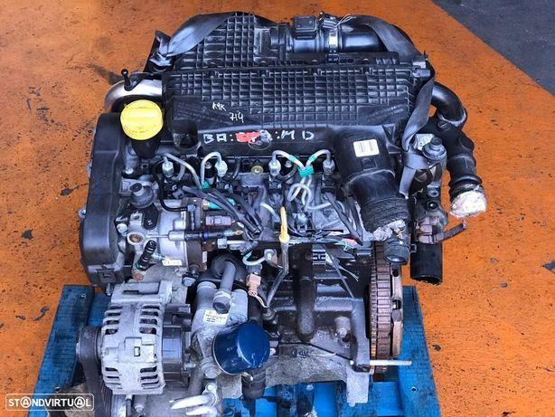 Motor Renault Kangoo / Clio ll 1.5 Dci Ref. K9K714