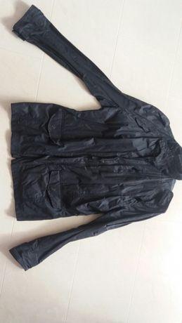 Kurtka meska carry XL czarna cienka