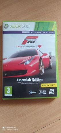 Forza Motorsport 4 x box 360