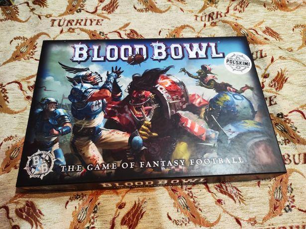 Blood Bowl (zasady PL)