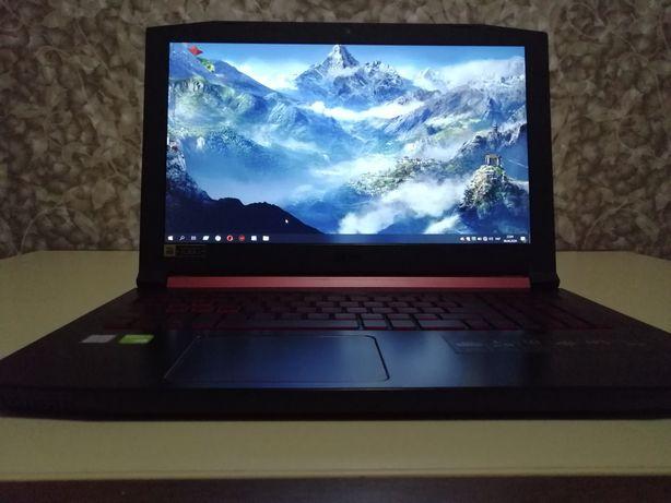 ИГРОВОЙ ноутбук Acer Nitro 5