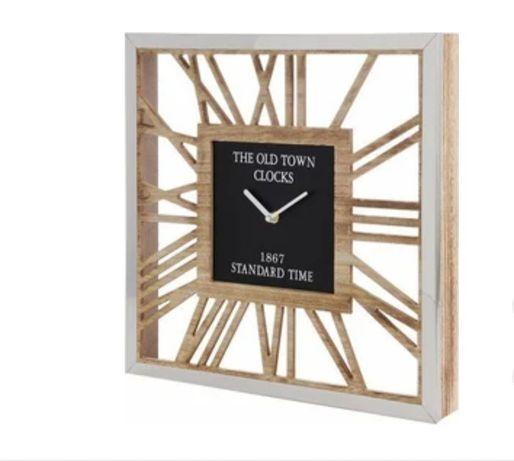 Zegar ścienny old town clock