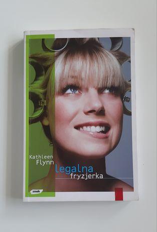 Legalna fryzjerka Kathleen Flynn