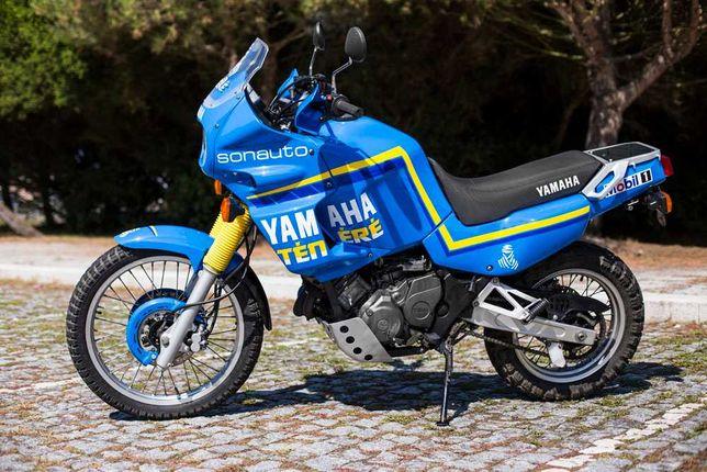 Yamaha XTZ 750cc Super Tenéré