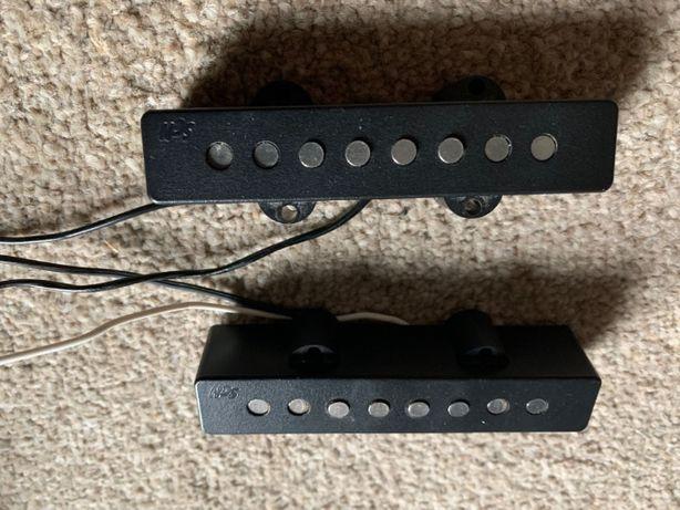 Fender Scn Noiseless Jazz Bass Pickups