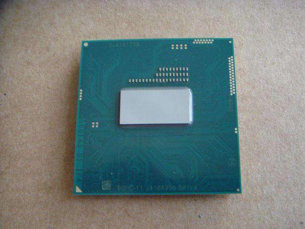 Intel Mobile Core i5-4210M