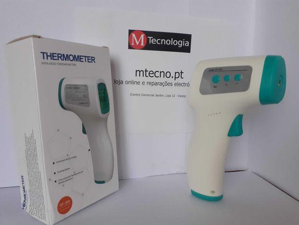 Termómetro Infravermelhos - Health Thermometer