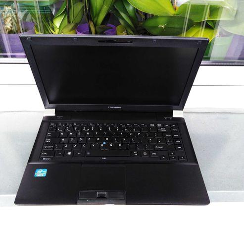 Jak NOWY LAPTOP TOSHIBA /Intel® Core™ i3 /8GB-Ram/ 500GB-Dysk/ Kamera