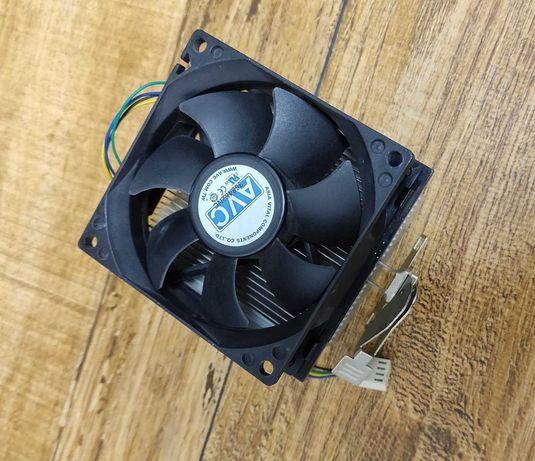 Продам кулер для AMD (AM2, AM3, AM3+,AM4)