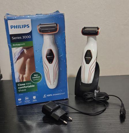 Машинка для стрижки волос Philips BG2025 / Триммер