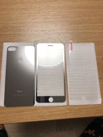 Szkło hartowane do IPhone 8 Plus