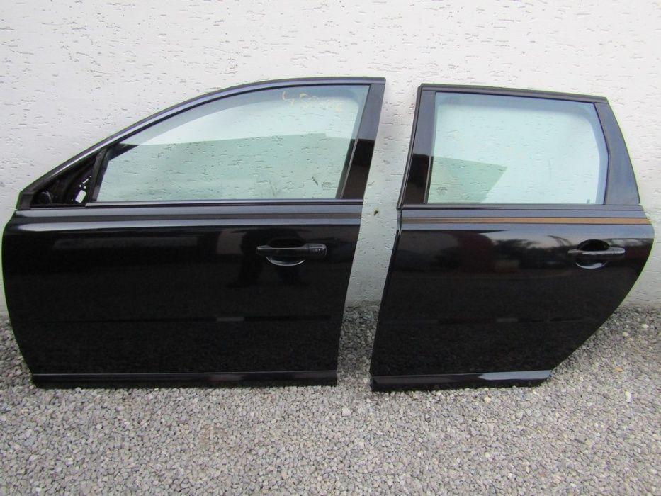 Volvo V70 III 09r 452-26 drzwi lewe lewy tył tylne Ostrowiec Świętokrzyski - image 1