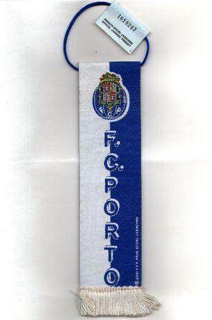 Galhardete do Futebol Clube do Porto - 20 cm X 5 cm