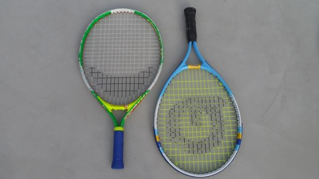 Raquetes de Mini-Ténis 19''