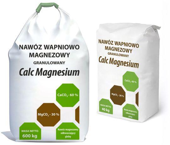 Weglanowo magnezowe granulowane wapno