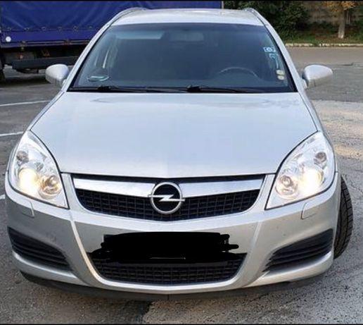 Opel Vectra C 2007рік розрив рестайлінг