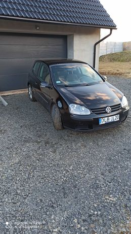 VW Golf V, 1.9 TDI 2004rManual