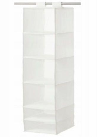 Ikea Skubb półka wisząca torba pojemnik
