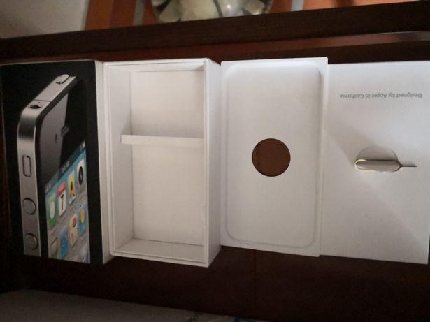 Caixa iPhone 4