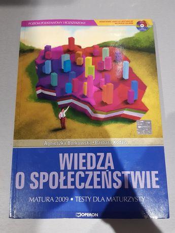 Wiedza o Społeczeństwie - Operon - Matura