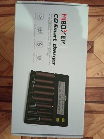 Зарядное устройство MIBOXER S8