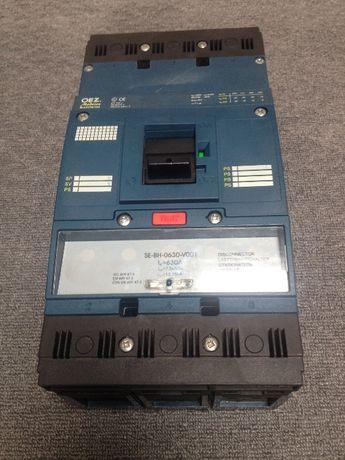 Автоматический выключатель OEZ / 630 Ампер