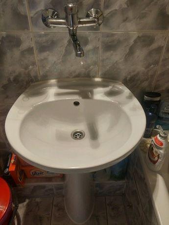 Pilne-Wannę, umywalkę, kompakt wc.
