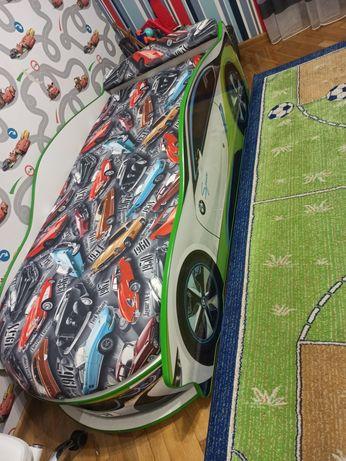 Ліжко машина bmw