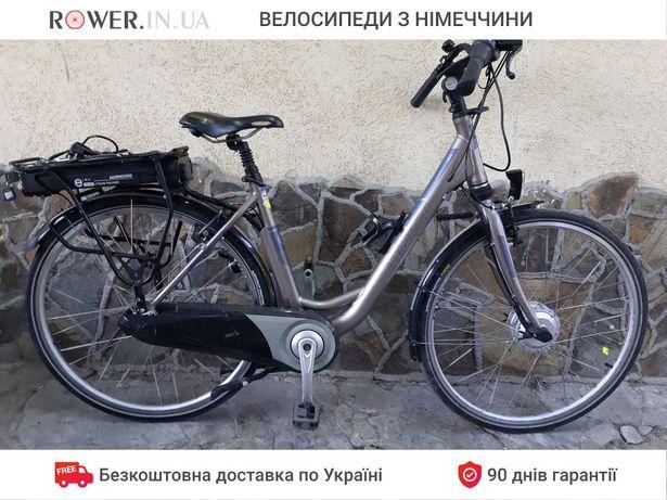 Електро велосипед Winora Mionic 28 / Электровелосипед бу из Германии