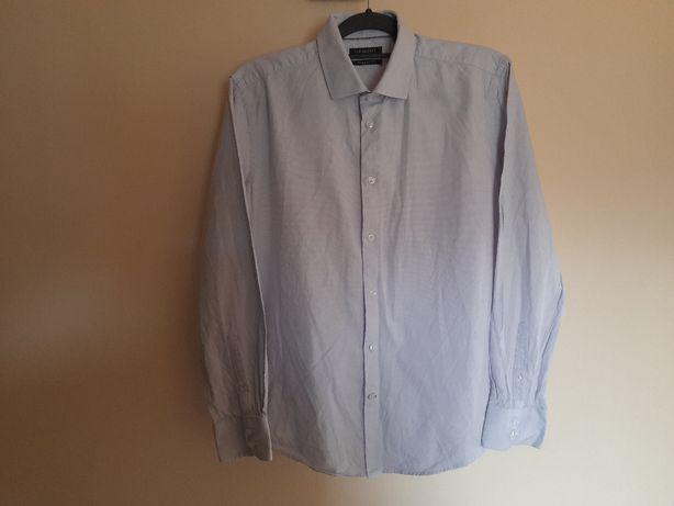 Koszula męska Top Secret rozmiar 40/41, 176-178 Regular fit