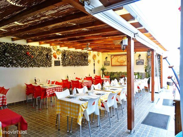 Restaurante em Évora