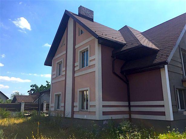 Продажа нового дома, введен в эксплуатацию, Осокорки