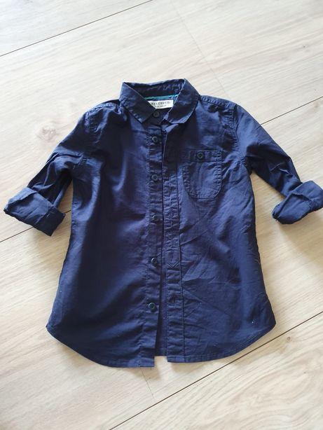 Koszula Reserved Dziecięca r.104 jak Nowa