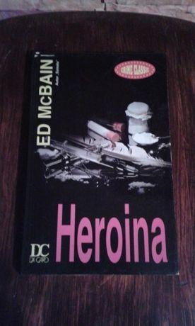Heroina- ED Mcbain -sensacja