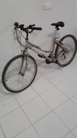 Bicicleta Usada como nova