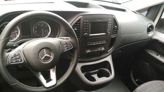 Разборка Mercedes-Benz Vito 447
