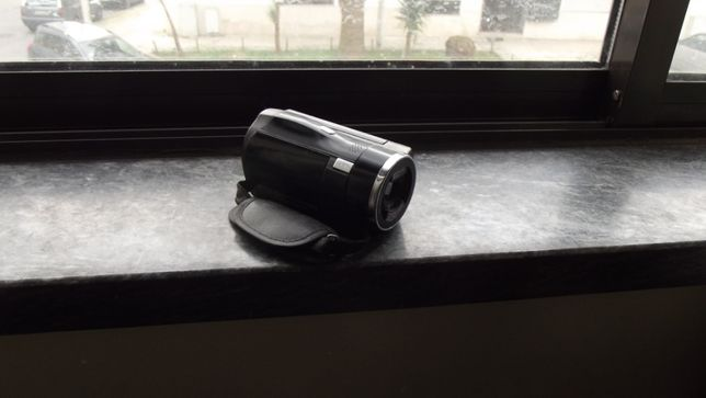 Camara de video decco
