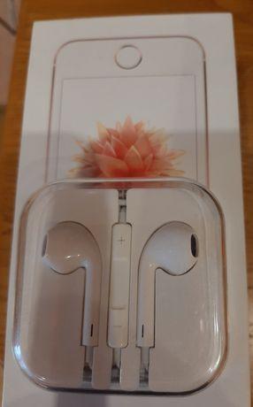 Наушники Apple новые