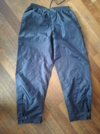 Spodnie ortaliony sportowe dresowe Crane Sports rozm l/xl