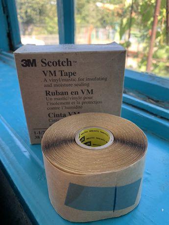 Изоляционная лента 3M Scotch™ VM Tape