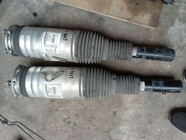 Amortyzator pneumatyczny prawy i lewy Range Rover L494