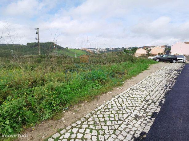 Terreno Urbano com 225 m2 em Casal de Cambra
