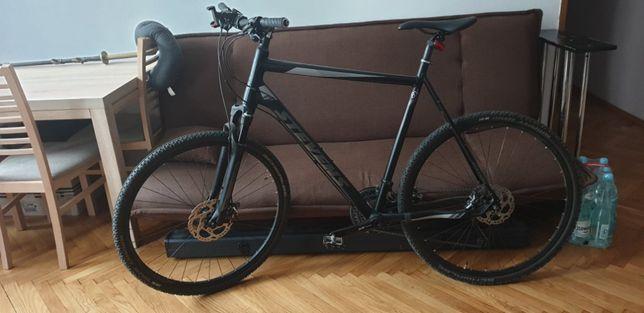 rower Stevens 8X 50% XXL XL trekkingowy trekking gravel crossowy 23 24
