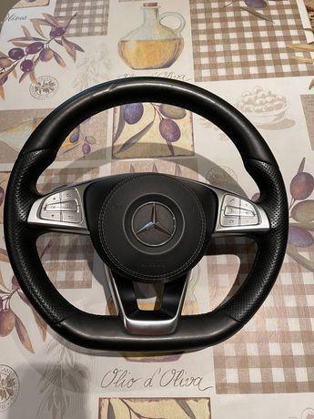 Продам Руль Mercedes S-class W222 Оригинал