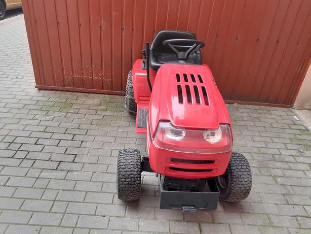 Traktorek - kosiarka MTD H/165 hydro