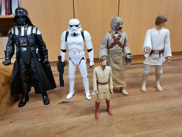 Sprzedam figury STAR Wars
