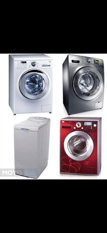 Ремонт стиральных  машин и.т.д