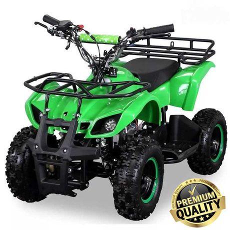 Детский бензиновый Квадроцикл ATV 2T POCKET 65 Куб/см (Цена/Качество)